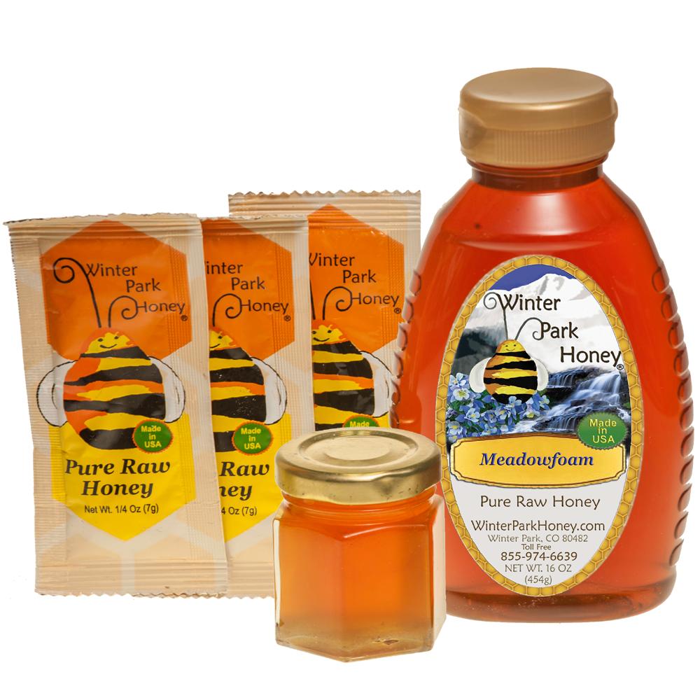 Meadowfoam Honey