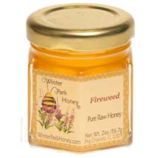 fireweed honey