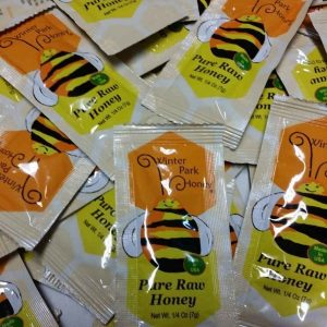 honey packets