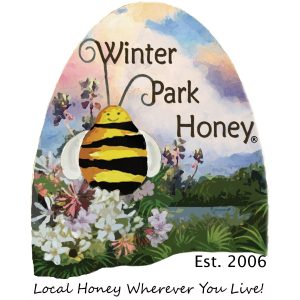 Winter Park Honey Logo