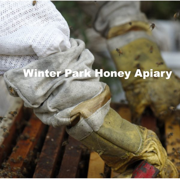 Winter Park Honey's Apiary