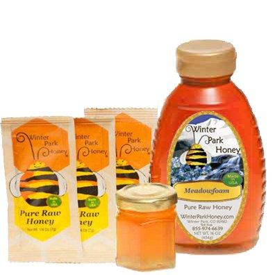 Meadofoam honey