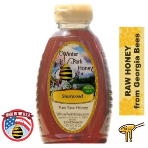 sousrwood honey