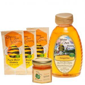tangerine honey